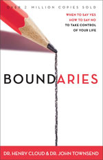 Boundaries by John Townsend