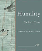 Humility: The Quiet Virtue