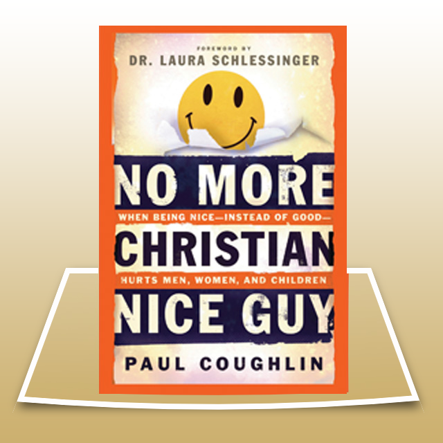 No More Christian Nice Guy – The Protectors